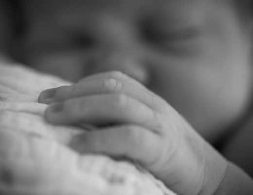 Und, schläft dein Baby schon durch?
