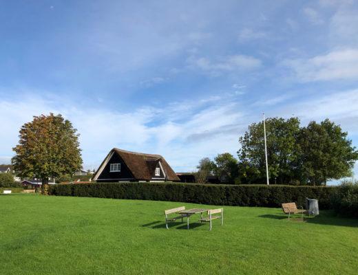Ferienhaus in der Nähe vom Legoland (DK) – mit Airbnb Hejls in Dänemark erkunden