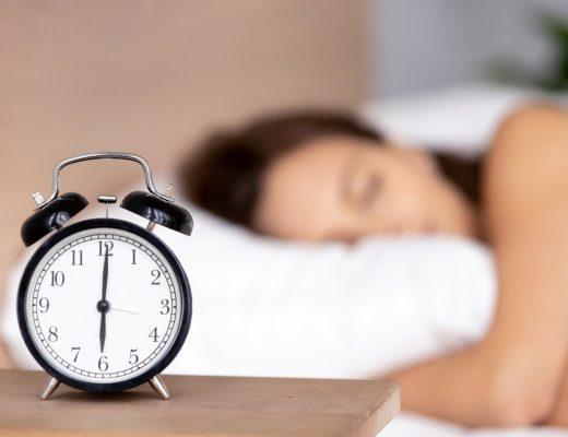Schlafstörungen in der Schwangerschaft – die besten Tipps zum Durchschlafen