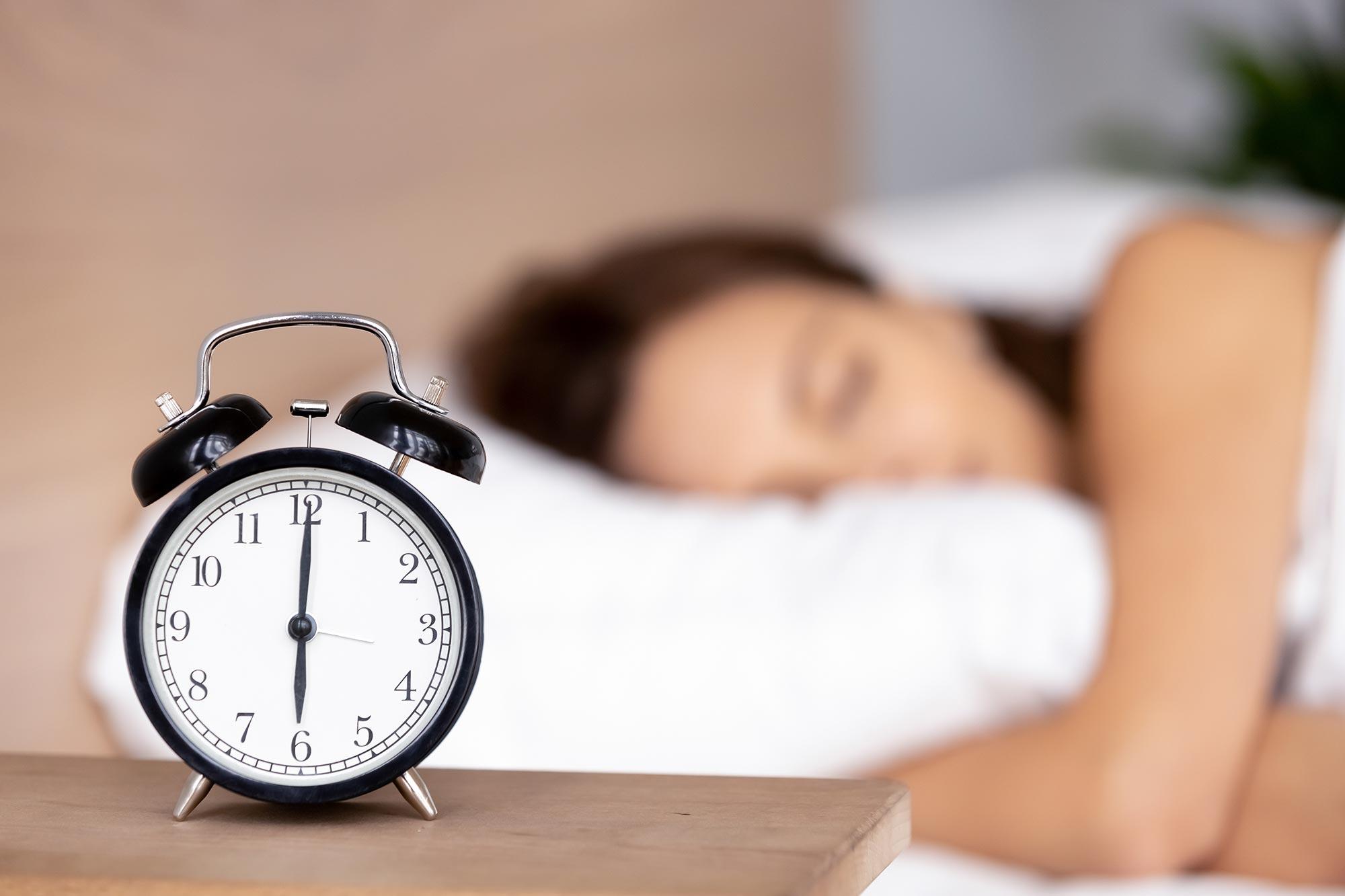 Beste Tipps gegen Schlafstörungen in der Schwangerschaft
