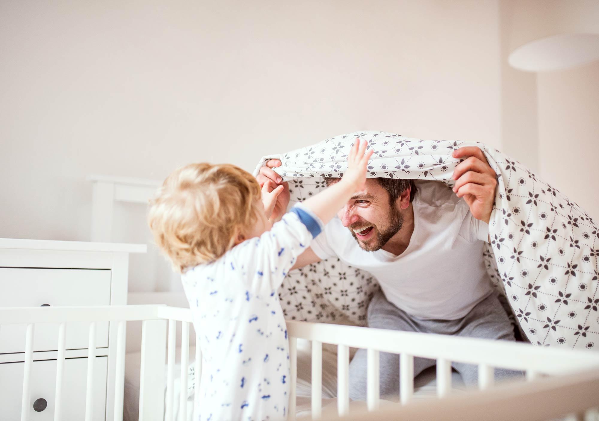 Vater Elternzeit - Alle Tipps