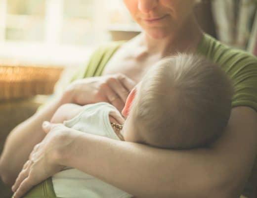 Nur 3 Tage: Liebevolles Abstillen nach dem 1. Lebensjahr – Unsere Tipps!