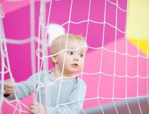 Das beste Eltern-Kind-Turnen in Norderstedt – Unsere Tipps