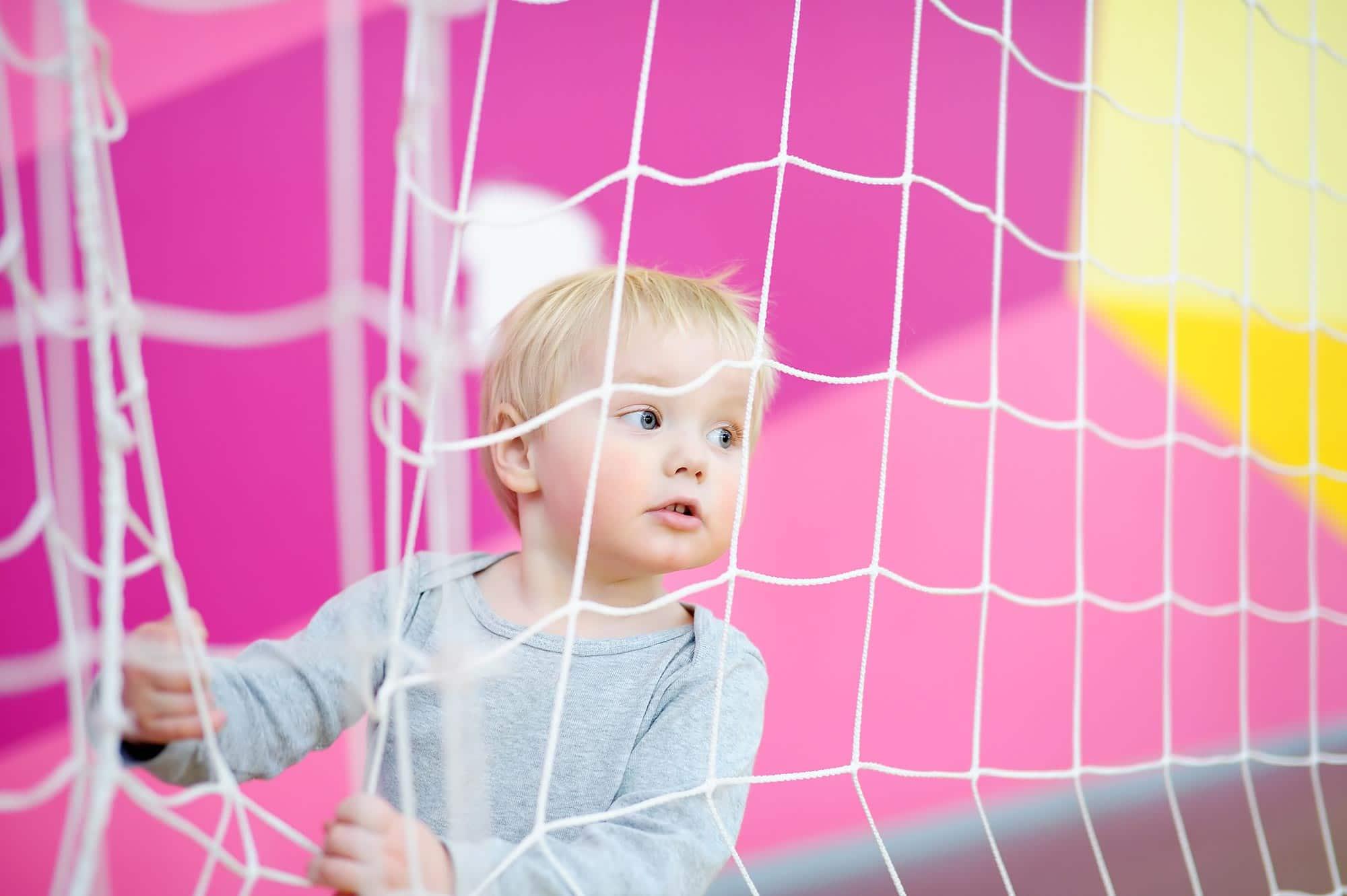 Eltern-Kind-Turnen in Norderstedt - Unsere Tipps