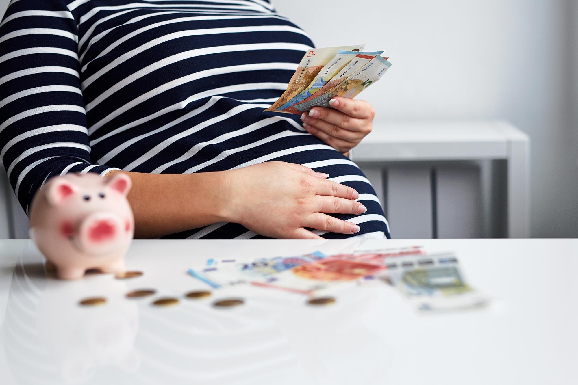 Unser Elterngeld & Elternzeit-Guide
