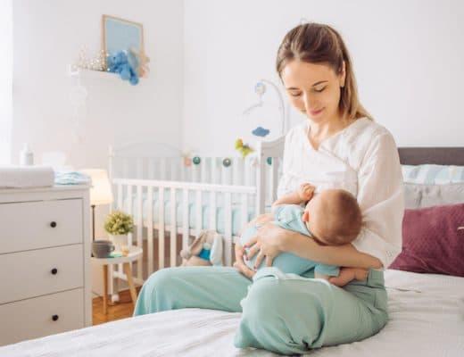 Baby Erstausstattung – Unsere 9 absoluten Must-Haves für Sommer & Winter