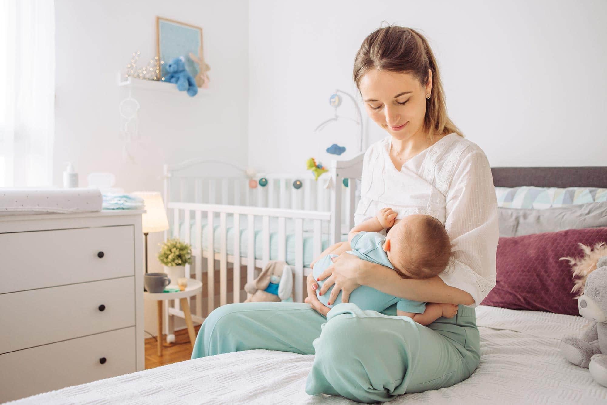 Baby Erstausstattung - Unsere Must-Haves