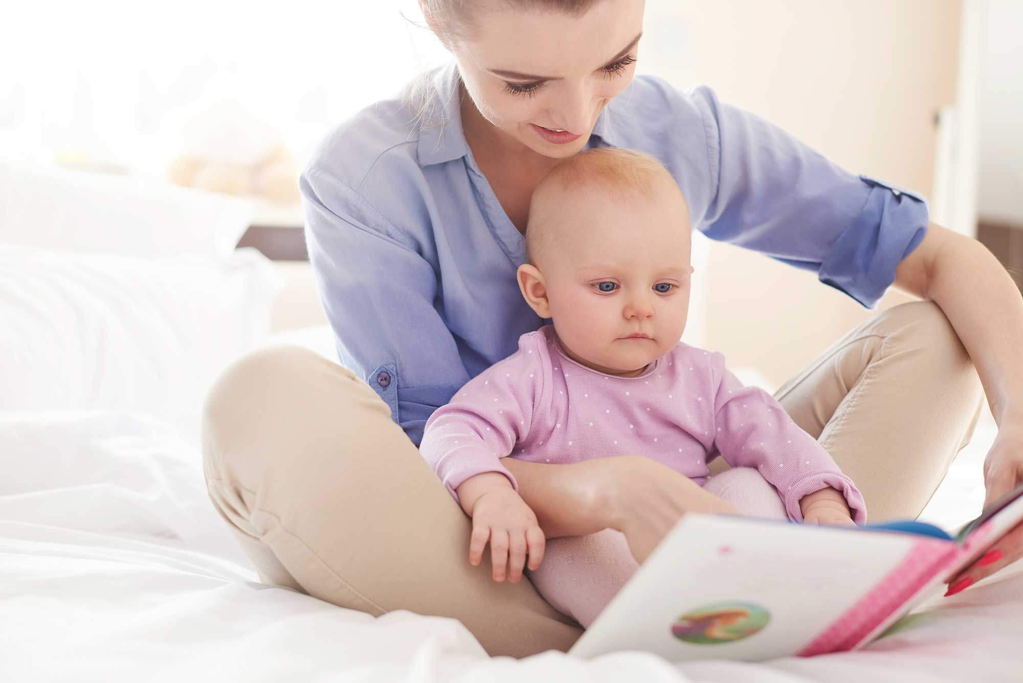 Kinderbücher zum Vorlesen - Unsere Tipps