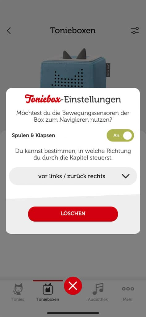 Toniebox Ab 1 Jahr